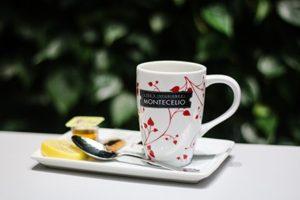 Čaj Montecelio